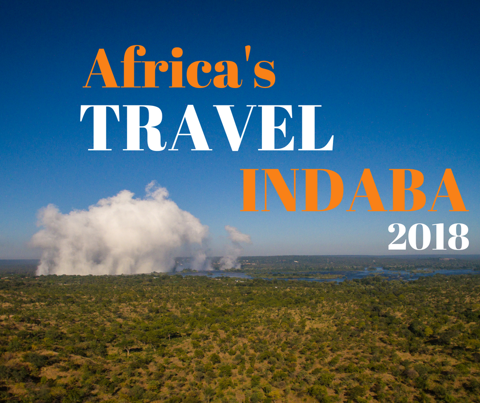 The Explorer Club Africa at Africa's Travel Indaba 2018