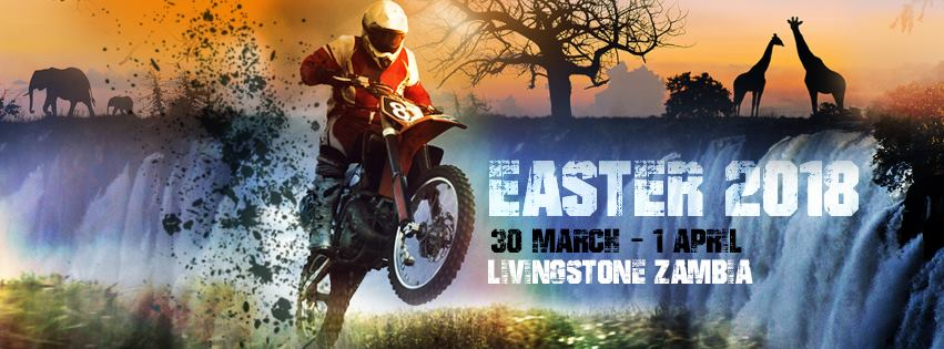 Livingstone Motorbike Festival 2018