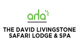 david livingstone safari lodge logo