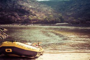 5 Bucket-List Moments on a Zambezi Multi-Day Rafting Trip