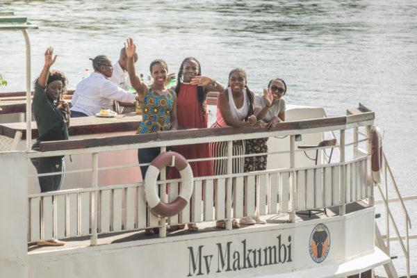 MV Makumbi 2