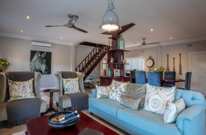 Princess Mary Downstairs Living Area 2-min